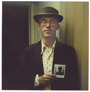photo of Charles Gocher by Kerry Kugleman